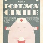 Pokemon Medical Center