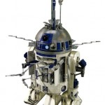 R2-D2 Swiss Knife