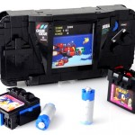 Sega Game Gear Lego Transformer by Baron Von Brunk image 2