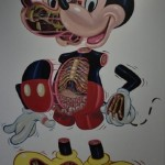 Dissection of Mickey Mouse