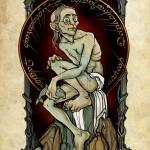 Smeagol – Gollum