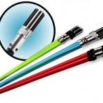 Star Wars Lightsaber Chopstick