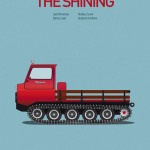 The Snow Plow From the Shining