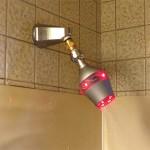 Uji Showerhead 1