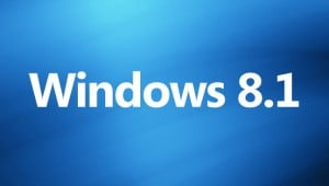 Windows81One