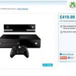 Xbox One Toys R Us listing image