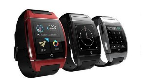 inWatch One Smartwatch GSM Android