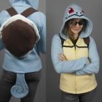 pokemon squirtle hoodie by shori ameshiko