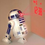 R2-D2 Alarm Clock