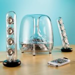 T-G-G-F: Resonating Clear Speakers