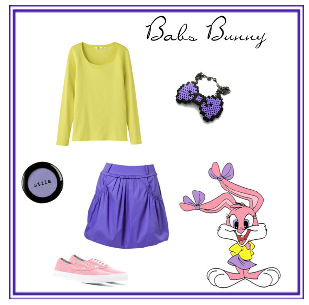 Babs Bunny