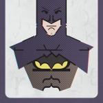 Batman Sans Serif
