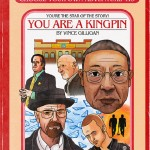 Breaking Bad Choose Your Own Adventure Books