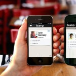 Bump Proximity-Based File-Sharing Smartphone App