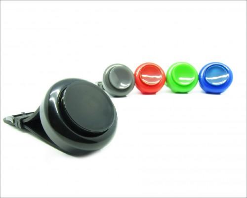 Click Arcade Button Wristwatch image 2
