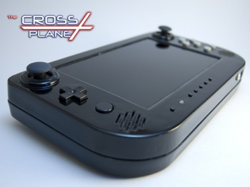 Cross Plane Wireless Controller image 1