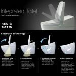 Customizable Smart Toilet