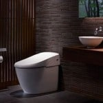 Customizable Smart Toilet 4