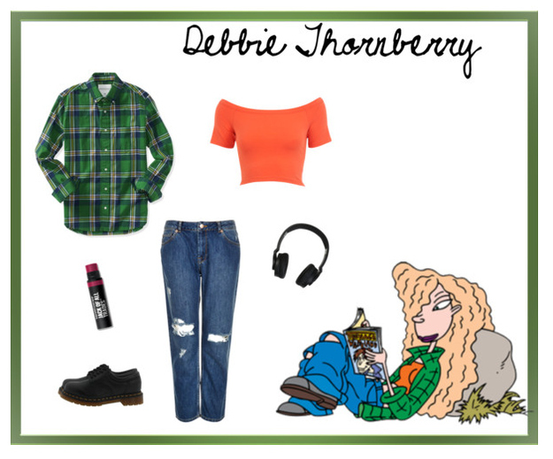 Debbie Thornberry