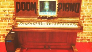 Doom Piano by David Hayward image 1