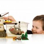 Fishspace LEGO FIsh Tank 4