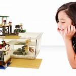 Fishspace LEGO FIsh Tank 5