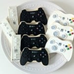 Game controller cookies by Peapods Cookies image 1