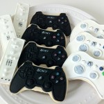 Game controller cookies by Peapods Cookies image 2