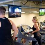 Hexoskin Shirt – Fitness Tracker