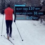 Hexoskin Shirt – Fitness Tracker 2