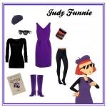 Judy Funnie