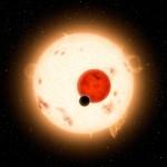 Kepler 16b