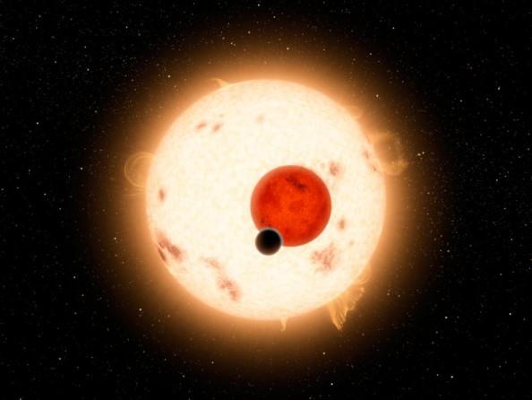 14 Beautiful Yet Inhospitable Planets