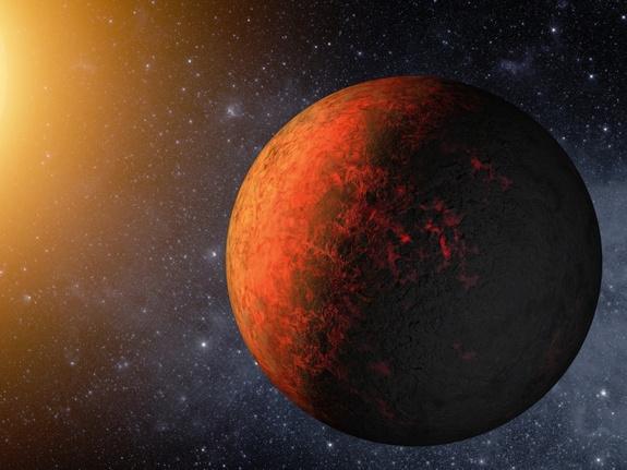 Kepler 20e