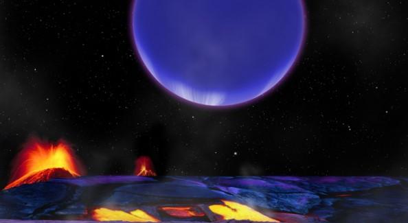 Kepler-36b and Kepler-36c