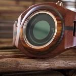 Kisai Maru Tokyoflash Wooden Wristwatch 4