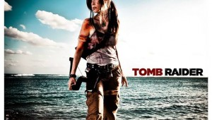 Lilia Lemoine Tomb Raider 2