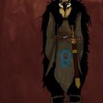 Magnar of Thenn