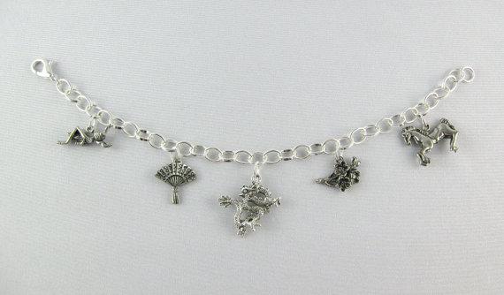 Mulan Bracelet