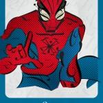 Spider-man Script