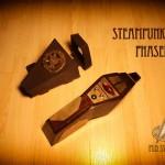 Star Trek Steampunk Phaser