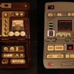 Star Trek Steampunk Tricorder 3