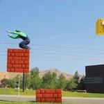 Super Mario Bros. Parkour by Warialasky image 2