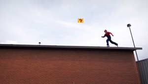 Super Mario Bros. Parkour by Warialasky image1