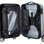 ThinkGeek Travel Boy luggage image 3