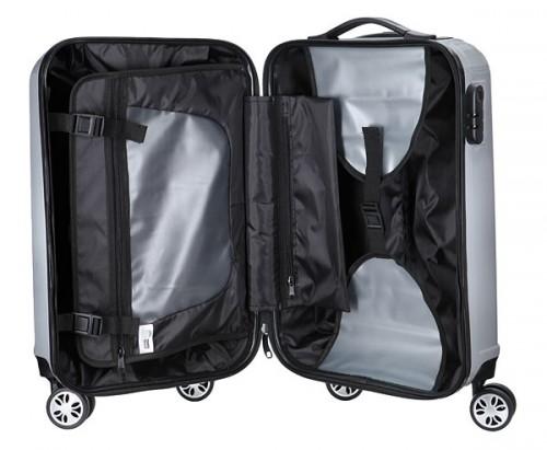 ThinkGeek Travel Boy luggage image 2