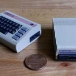 Tiny Commodore 64 1