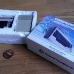 Tiny Commodore 64 2