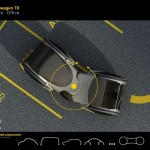 VW T6 Mobile Office 5
