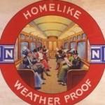 1908-1909 Underground Logo